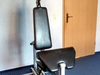 InShape Body Lift Pro