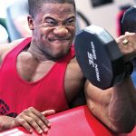 6 Gründe warum Du keine Muskeln aufbaust
